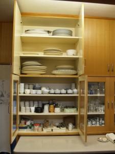 厨房 食器