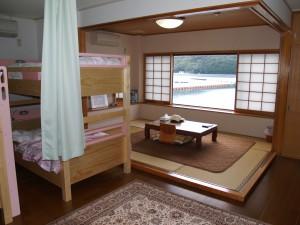 F_Dormitory