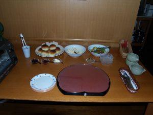 20160610朝食